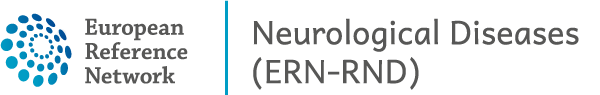 ERN-RND | European Reference Network on Rare Neurological Diseases