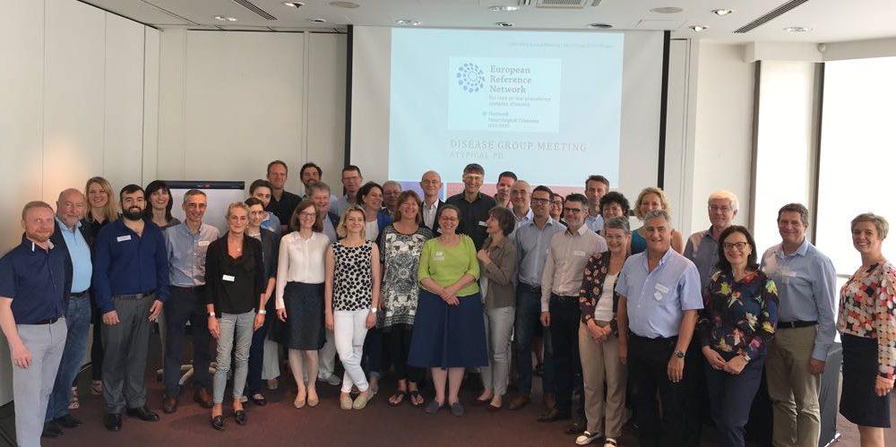 ERN-RND Annual Meeting 2018