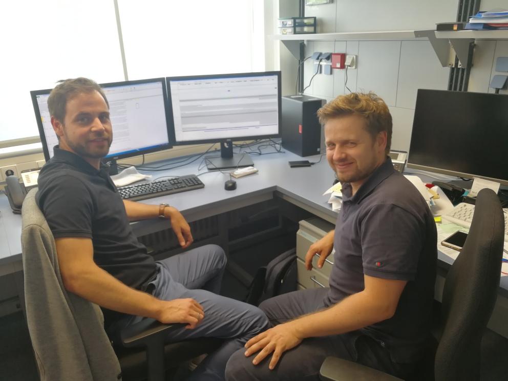 ERN-RND Fellowship