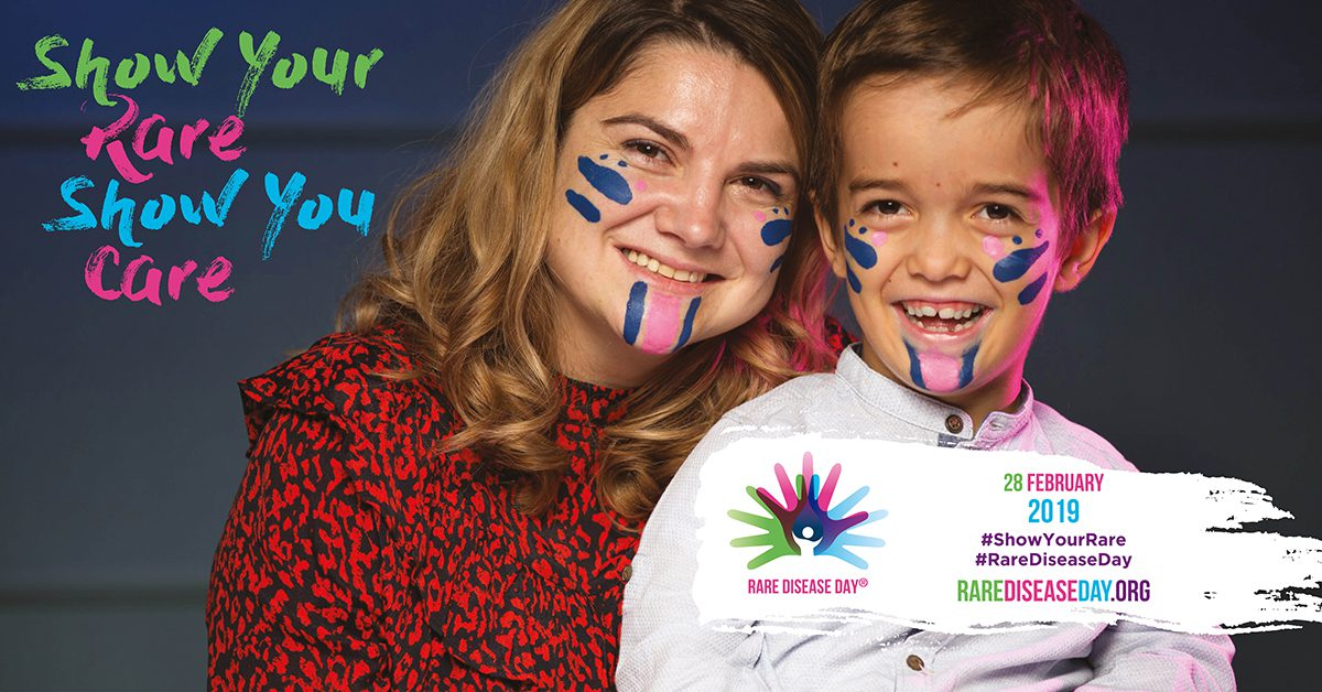 28 February 2019 | Rare Disease Day 2019