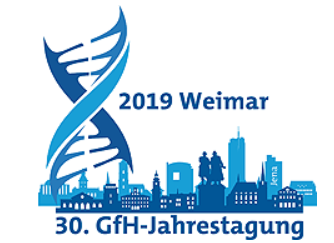 6 – 8 March 2019 | German Human Genetics Conference