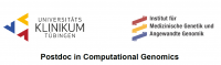 Postdoc in Computational Genomics at the University Hospital Tübingen – Applications open!