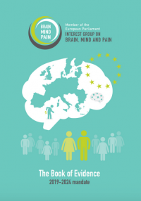 Brain, Mind and Pain #BookofEvidence for 2019-2024 EU mandate released