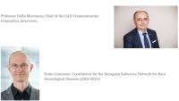 EAN interviews ERN-RND coordinator Holm Graessner