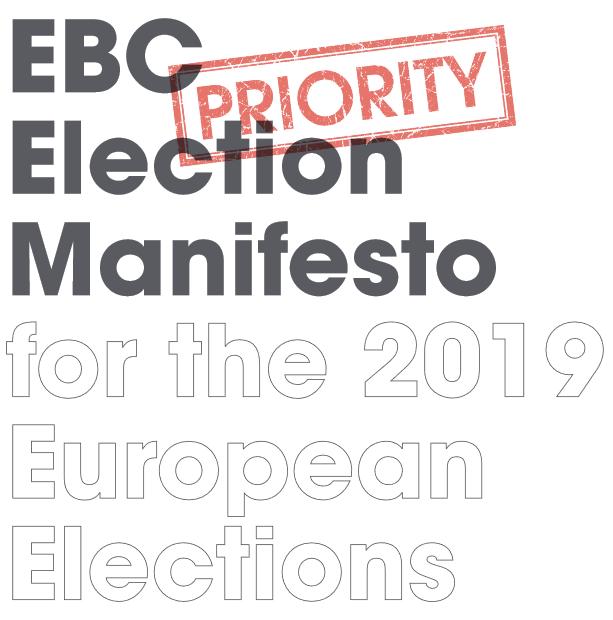 European Brain Council Election Manifesto