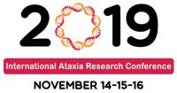 14-16 November | International Ataxia Research Conference (IARC) 2019