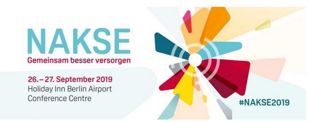 26-27 September | Nationale Konferenz zu Seltenen Erkrankungen (NAKSE)