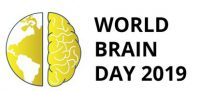 22 July 2019 | World Brain Day
