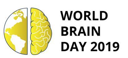 22 July 2019 | World Brain Day
