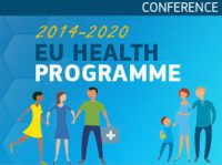 30 September | EU Health Programme High Level Conference