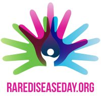 100 days to go until Rare Disease Day 2020!