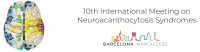 25-27 March 2020 | 10th International Meeting on Neuroacanthocytosis Syndromes
