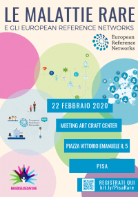 22 February 2020 | Rare diseases and European Reference Networks