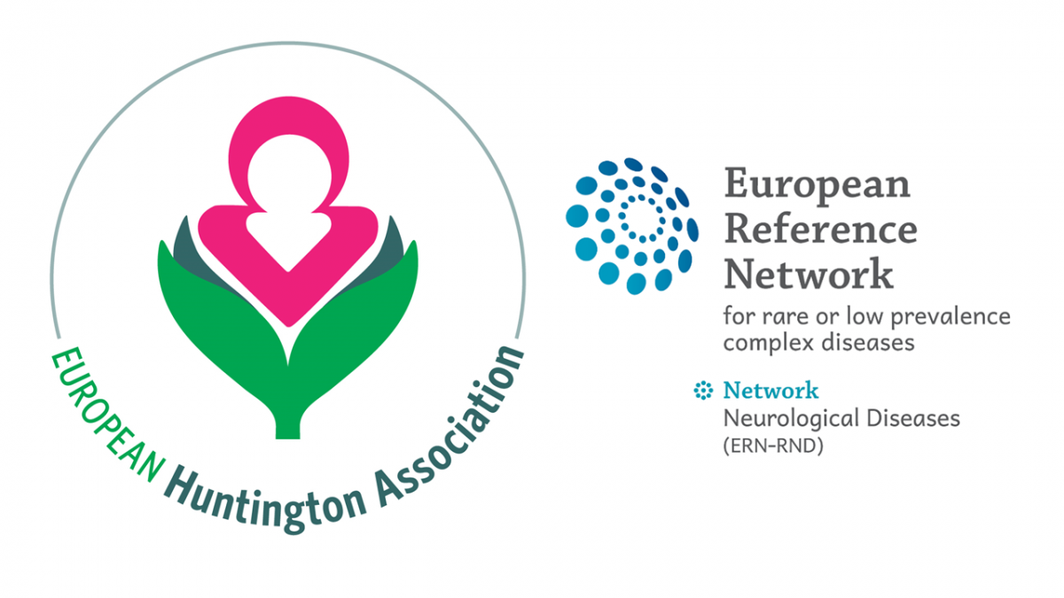 "6 April 2020 | EHA & ERN-RND webinar: ""Huntington's disease and the Covid-19 pandemic – a difficult combination"""