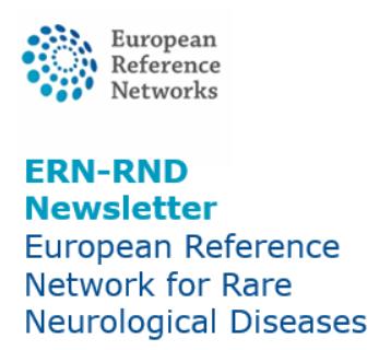 ERN-RND May 2020 Newsletter