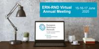 ERN-RND June Newsletter 2020 – CORRECTION