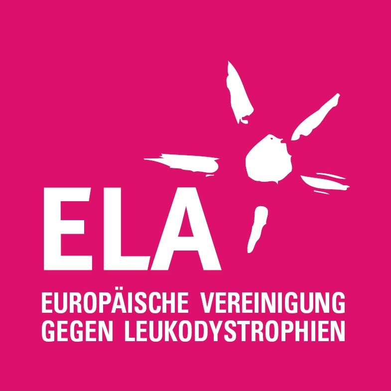 Webinars on Leukodystrophies by ELA Deutschland
