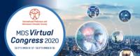 12-16 September 2020   MDS Virtual Congress