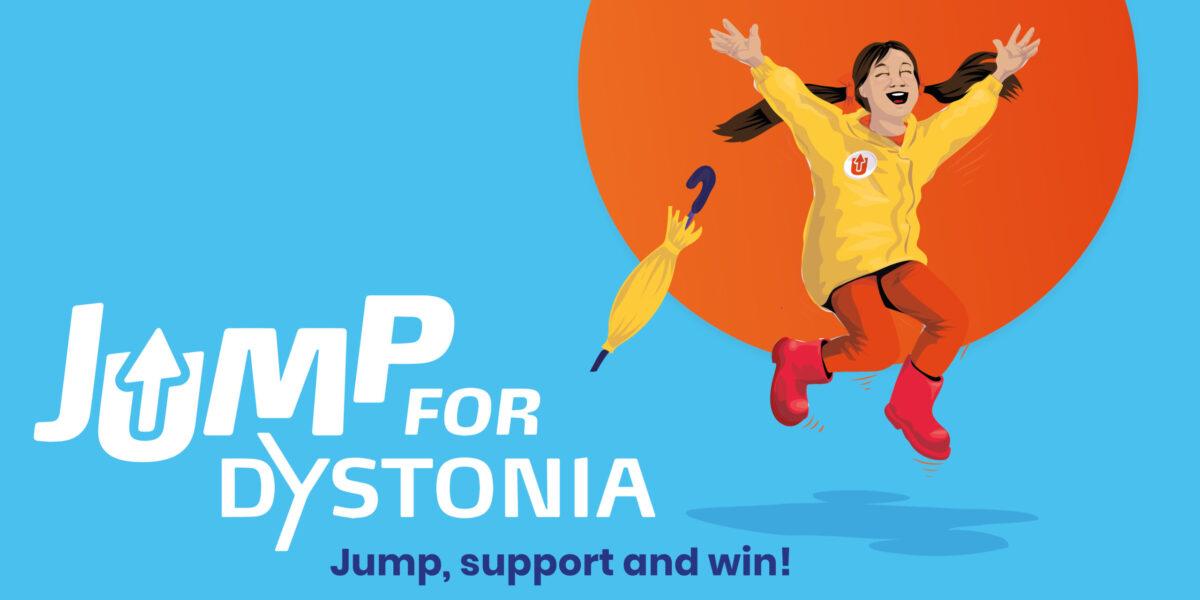 September 2020   Dystonia Awareness Month