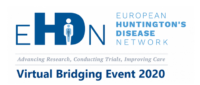 11 September 2020   EHDN's Bridging Event 2020