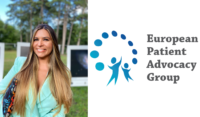 NEW ePAG patient advocate for Huntington's disease from Bulgaria