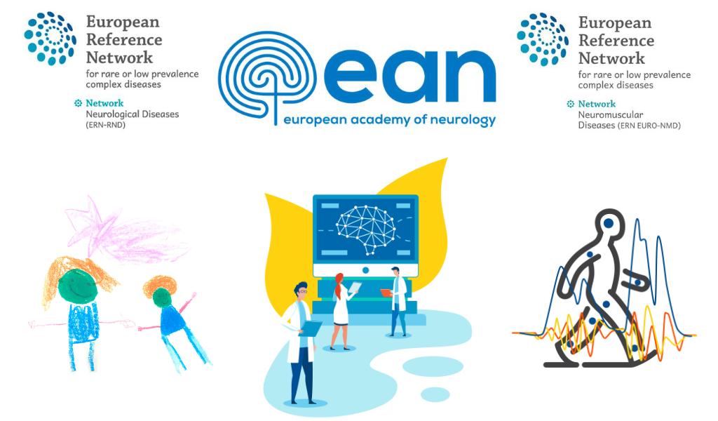 "9 November 2021 | ERN-RND webinar ""Clinical Outcome Assessments in Ataxias"""