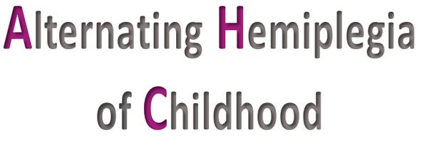 18 January 2021 | International AHC (Alternating Hemiplegia of Childhood) Day