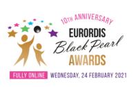 24 February 2021 | EURORDIS Black Pearl Awards
