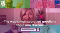 EJP RD Rare Disease Day Video