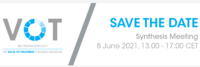 8 June 2021 | Value of Treatment 2 Synthesis Meeting