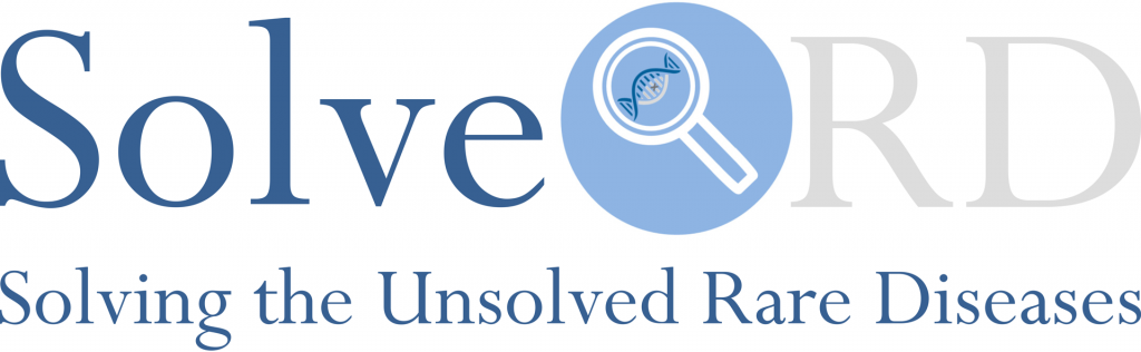 Solve-RD experts team up to share and analyse data from unsolved rare disease patients