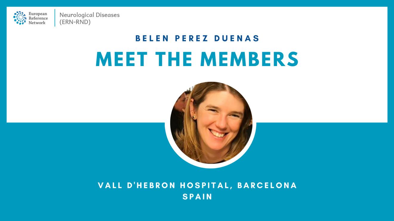 Bélen_Perez_Duenas_meet the members