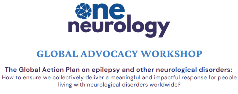 One Neurology workshop June 2021